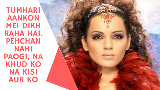 10 Kangana Ranaut dialogues only she could pull off