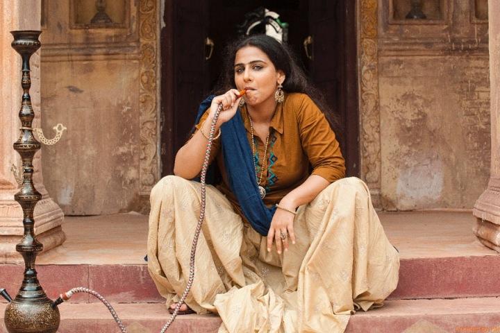 Begum Jaan: Even Vidya Balan's strong performance can't save an underwritten film