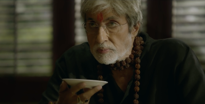 Sarkar 3: Sorry, but what did I just watch?