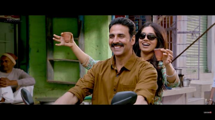 Trailer Tales: Toilet Ek PremKatha