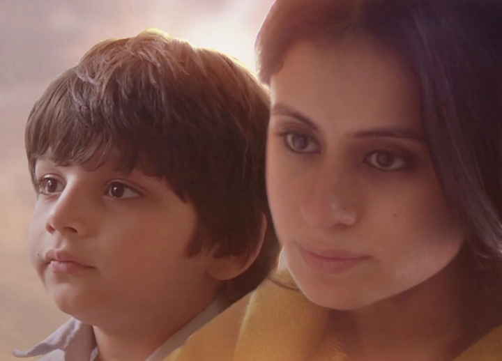 Here's why Rasika Dugal's new short film, The School Bag, will stunyou!