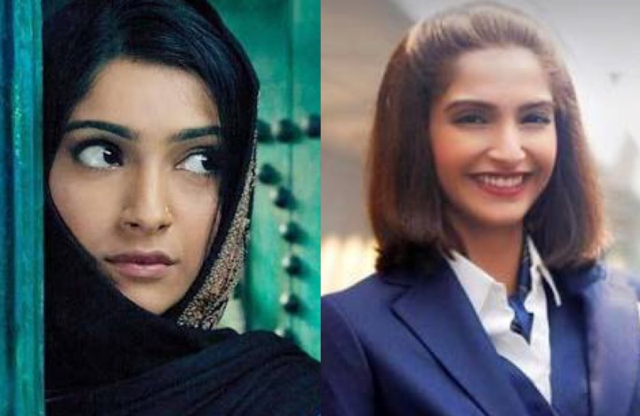 Sonam Kapoor talks about finishing a decade infilms