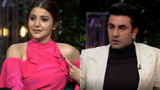 Anushka and I were going to protest and stop Koffee With Karan, says RanbirKapoor