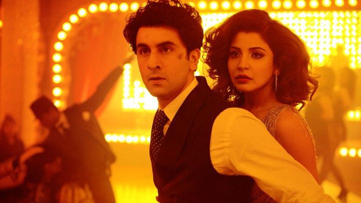 Anushka Sharma talks about Ranbir Kapoor and the failure of BombayVelvet