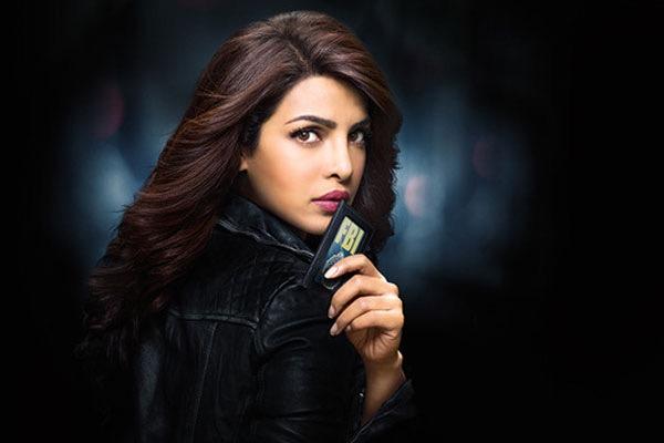 Priyanka Chopra turns Hollywoodproducer