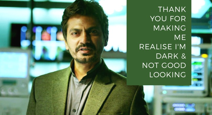 After Kangana Ranaut's 'nepotism' remark, Nawazuddin Siddiqui comments on racism