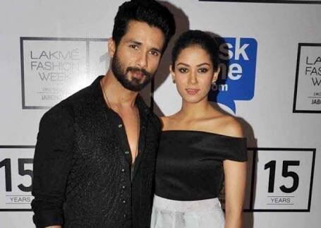 Mira Rajput Kapoor talks about the media attention she's been getting
