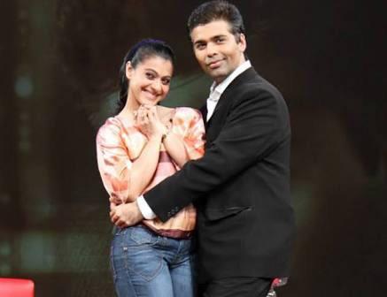 Will Kajol ever work with Karan Johar again?