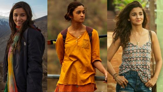 After Highway, Udta Punjab and Dear Zindagi, Raazi is the film that scares AliaBhatt