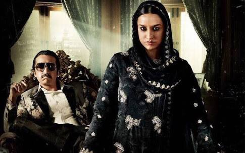 Shraddha Kapoor's Haseena Parker postponed yet again