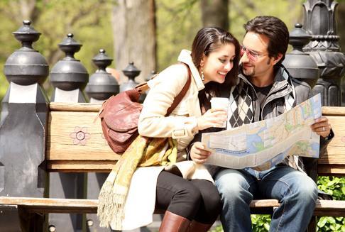 Kareena Kapoor Khan doesn't allow Saif Ali Khan to cook this onedish