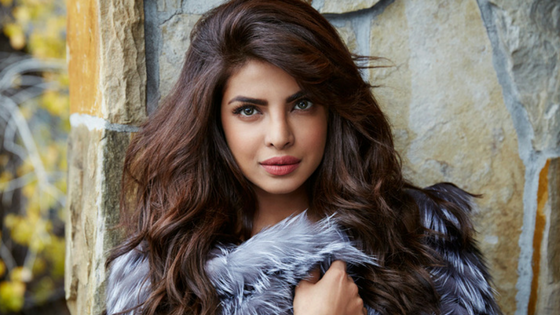 Priyanka Chopra: Trolling is just someone's opinion and who cares aboutthat?