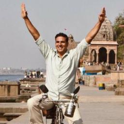 Akshay Kumar's Padman gets a release date