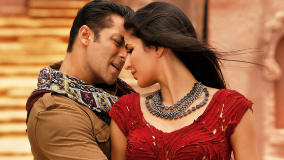 Katrina Kaif opens up about her relationship with Salman Khan