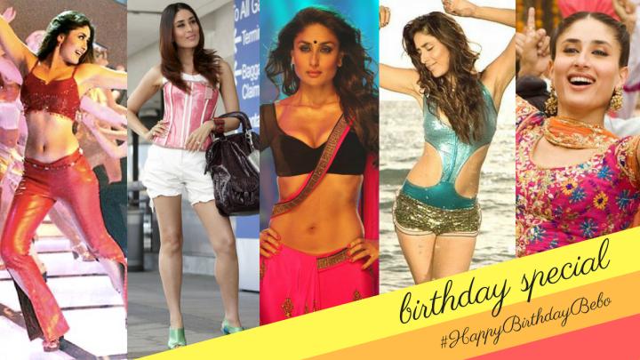 #HappyBirthdayBebo: Decoding Poo, Priya, Geet, Guddiya, Avantika, Sim and Mahi'sfashion
