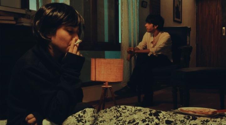 Shweta Tripathi and Sholk Sharma take their iPhone shot film to Busan