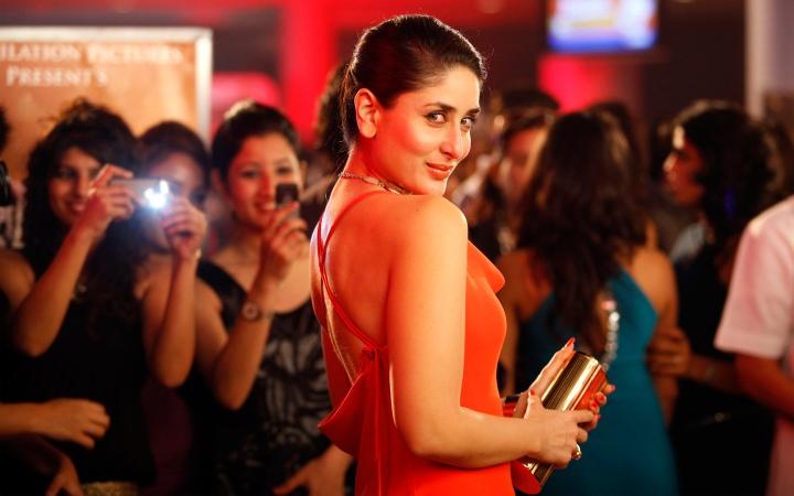 I am not competing with anyone, says Kareena KapoorKhan