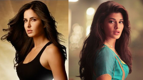 Katrina out, Jacqueline in!