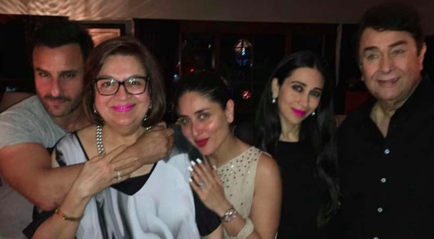Here is what Kareena Kapoor Khan has planned for her birthday