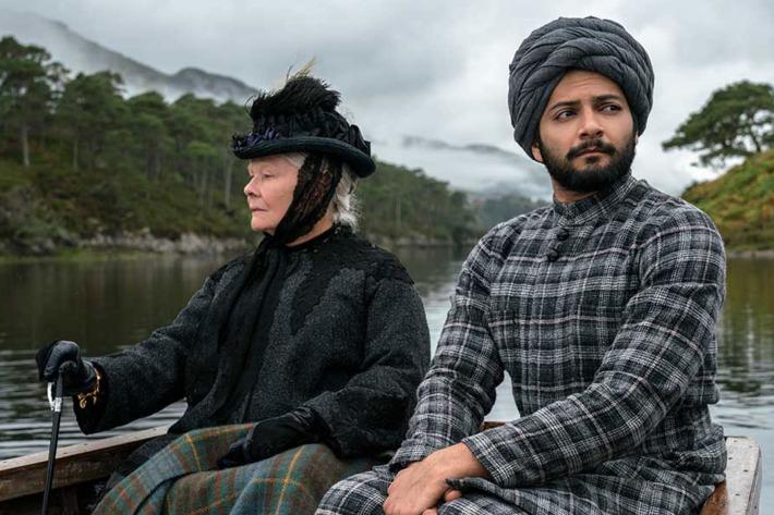 Victoria & Abdul: Judi Dench & Ali Fazal promise a beautiful movieexperience