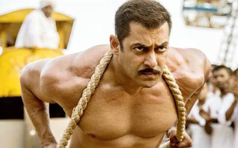 Salman Khan books Eid 2019 for Bharat