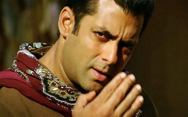 Salman Khan: I don't follow criticism