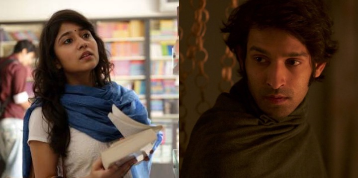 Shweta Tripathi and Vikrant Massey sign a sci-fi film, Cargo