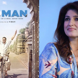 I have to make sure Padman takes to the skies, says Twinkle Khanna