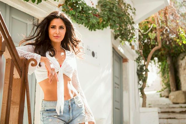 Katrina Kaif: Saying women should not dance in films is an ignorant comment