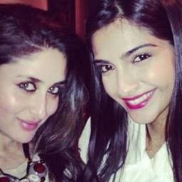 Sonam Kapoor: Kareena is among my closest friends
