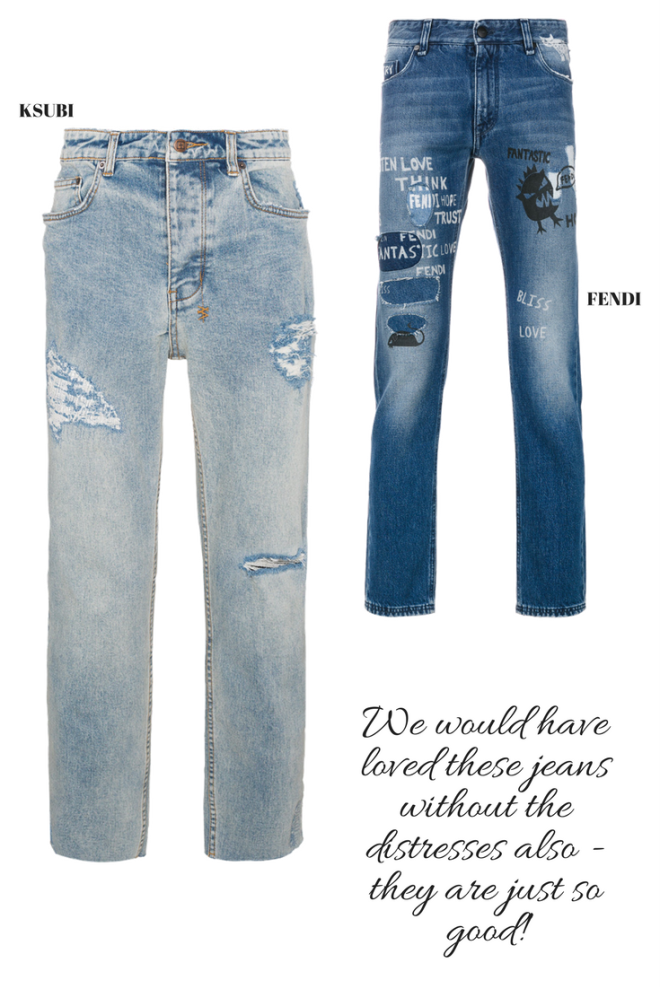 Inspired by Saqib Saleem, here are 'only denims'-6