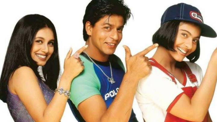 Rani Mukerji talks about reuniting with Shahrukh Khan andKajol