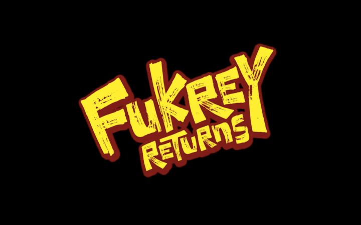 Fukrey Returns: What is the purpose ofreturn?