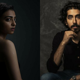 Radhika Apte: Yes, I'm doing a film with Dev which I will announce soon