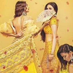 Sonam Kapoor: Women need to step up