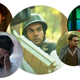 Vote for your favourite Actor (male)