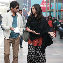 Deepika Padukone talks about Sapna Didi and working with Irrfan Khan again