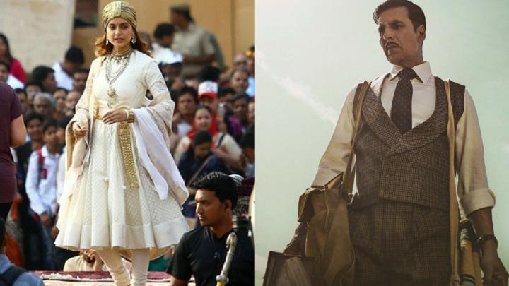Kangana Ranaut's Manikarnika to clash with Akshay Kumar'sGold?