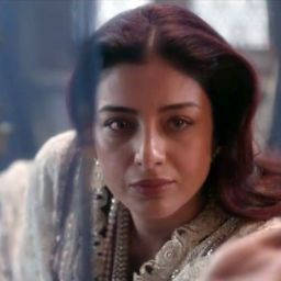 People will always be curious about single women, says Tabu
