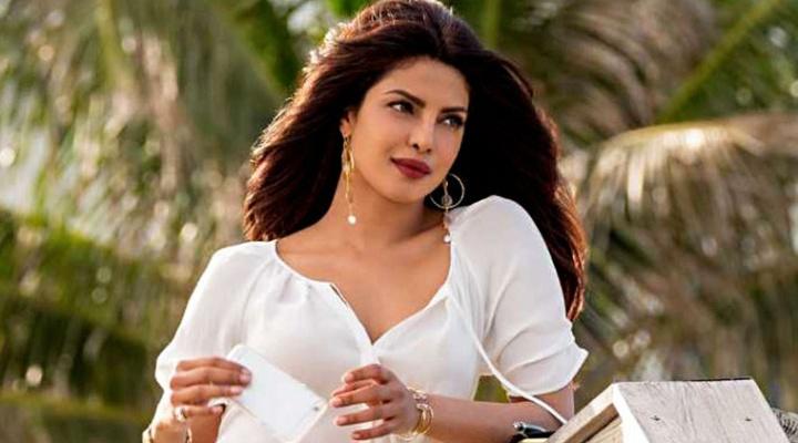 Priyanka Chopra on trolls: I am not sensitive to people'sopinions