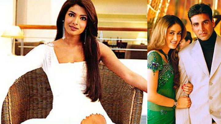 Priyanka Chopra to star in Aitraaz2?