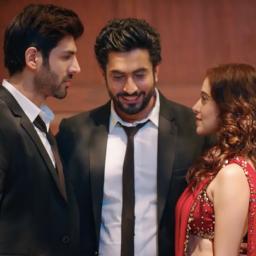 Sonu Ke Titu Ki Sweety: Nushrat Bharucha, Kartik Aryan and Sunny Singh add life to a mediocre narrative