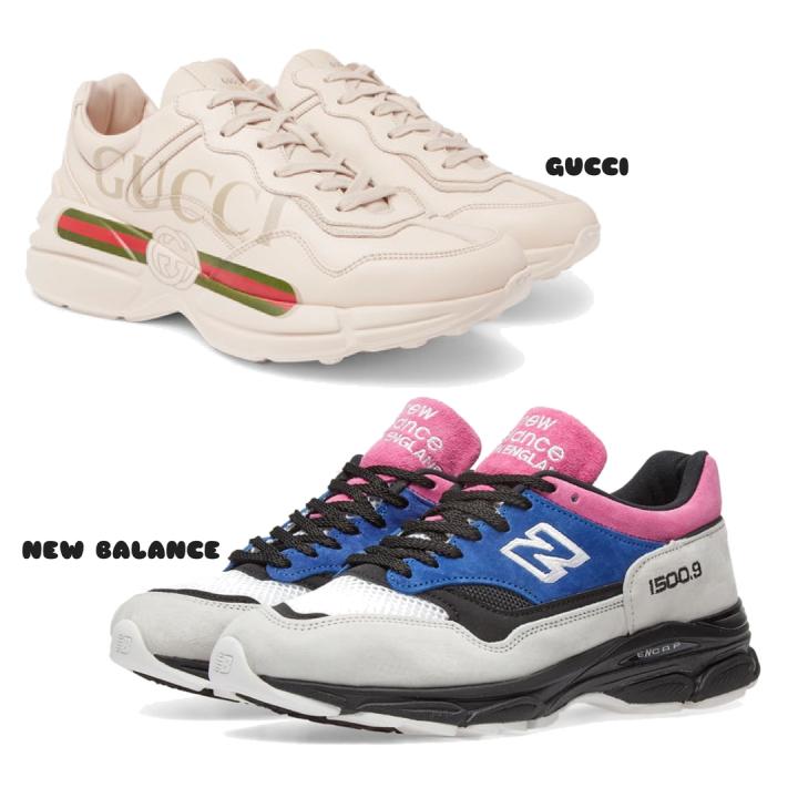 Sneaker Tales