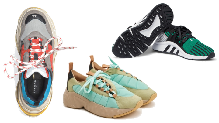 Sneaker Tales: Why Ugly Is The NewCool