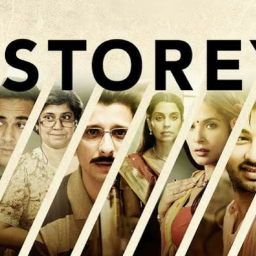 3 Storeys: Stories told from the heart