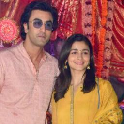 Alia Bhatt on rumours of dating Ranbir Kapoor: I hope people don't think this is all I am doing