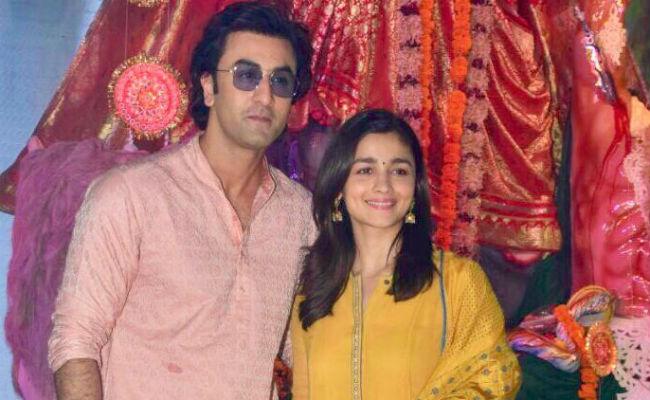 Alia Bhatt on rumours of dating Ranbir Kapoor: I hope people don't think this is all I amdoing