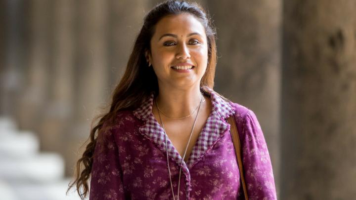 Hichki: Rani Mukerji scores a perfect10