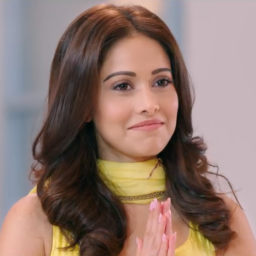 Nushrat Bharucha: Sweety has given me the confidence that I can play any character now