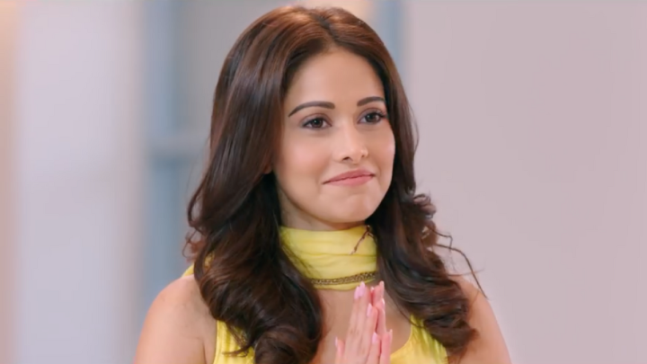Nushrat Bharucha: Sweety has given me the confidence that I can play any characternow